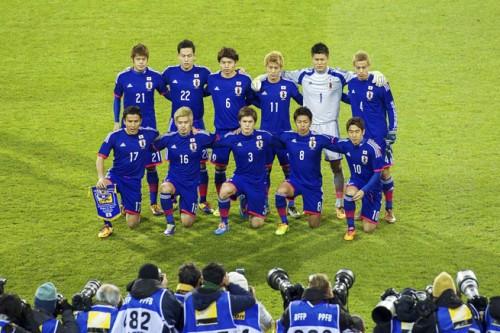 <投票>日本代表、あなたが選ぶベルギー戦のマン・オブ・ザ・マッチは?