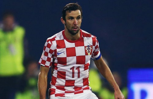 W杯予選PO突破のクロアチア代表主将「気概を示すことができた」