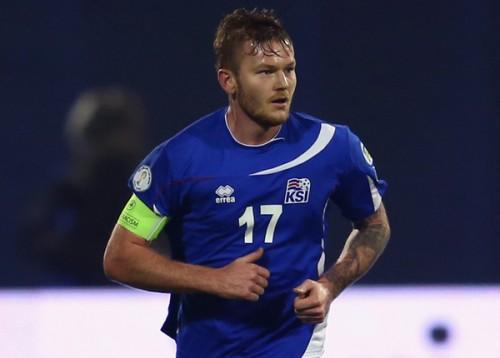 PO敗退でW杯初出場逃したアイスランドMF「絶望している」