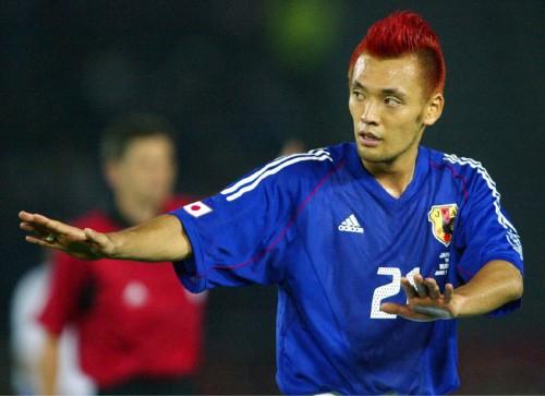 2002年W杯戦士・戸田和幸が現役引退を発表…18年間のキャリアに幕