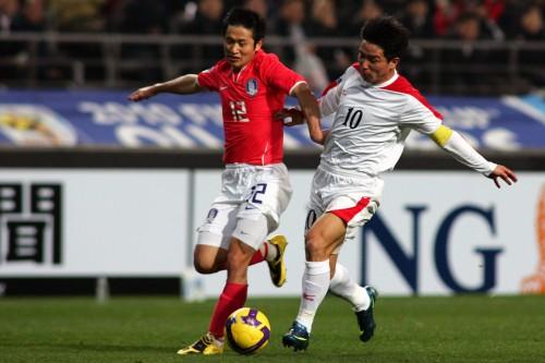 現役引退の元韓国代表イ・ヨンピョ「日本に5-0で勝てず悔しい」