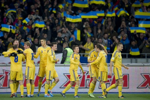 フランスが敵地でウクライナに敗れる…W杯本大会出場に暗雲