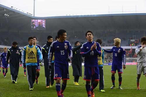 後半出場の香川は結果に悔しさ「感覚的には勝たないといけない試合」