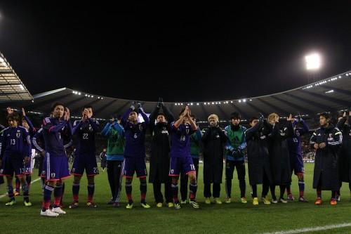 <投票>2013年、日本代表で最も印象に残っている試合は?