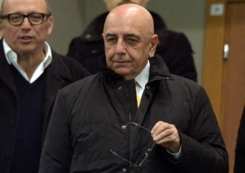 ミランのガッリアーニ副会長が退任へ「アヤックス戦後に辞める」