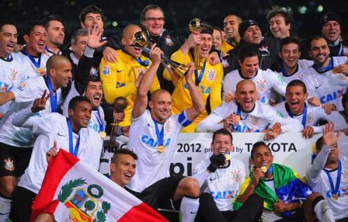 12月開催のクラブ・ワールドカップ、全出場クラブが決定