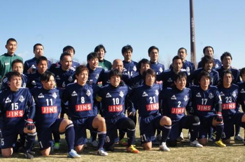 来年1月12日に「新春ドリームマッチ群馬2014」が開催…中田英寿氏も参加