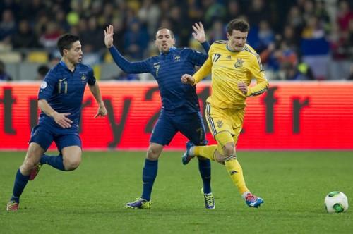 ブラジルW杯出場の全32カ国がいよいよ決定へ…注目は窮地のフランス