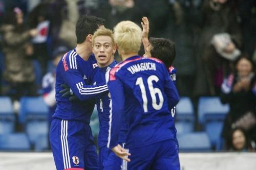 オランダメディアが日本代表を称賛「後半何もできなかった」
