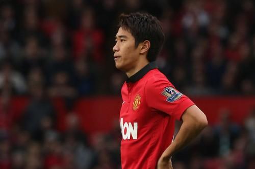 香川真司、ブラジルW杯のために移籍を検討?…英紙報道