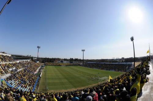 来季のスルガ銀行杯出場権獲得の柏、スタジアム問題が発生?