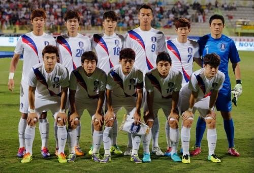 韓国、サッカー強化のために年間予算約290億円投入を計画か