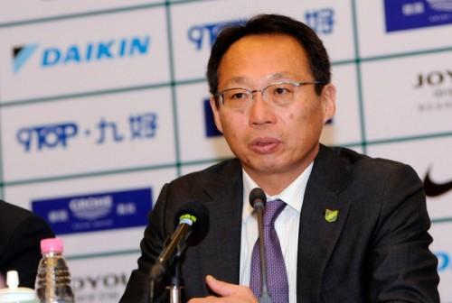 杭州緑城率いる岡田武史監督、今季限りでの退任が決定