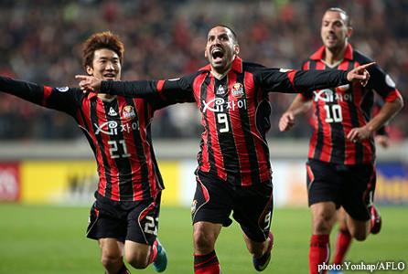 アジアのクラブチームの頂点に輝くのは? ACL決勝戦で東アジアの2チームが激突