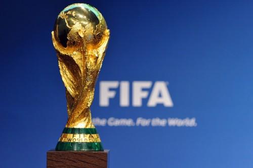 ブラジルW杯に出場する全32カ国が決定…組み合わせ抽選は12月6日