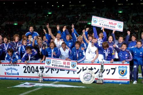 プロ野球日本シリーズにみる、Jリーグ・ポストシーズン制のメリット、デメリット