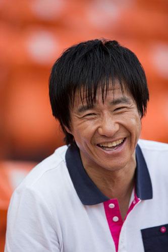 中山雅史と日本サッカー。ドーハの悲劇を原点とする成長物語。【第3回】