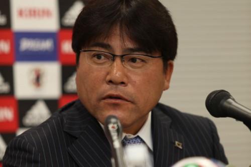 リオ五輪世代率いる手倉森監督「日本の特長を存分に発揮できるように」