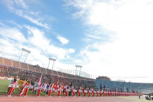 来年度の高校選手権決勝は埼玉スタジアムで開催…開幕戦は駒沢