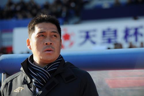 来季はJ3で戦う鳥取、松波正信氏の新監督就任を発表