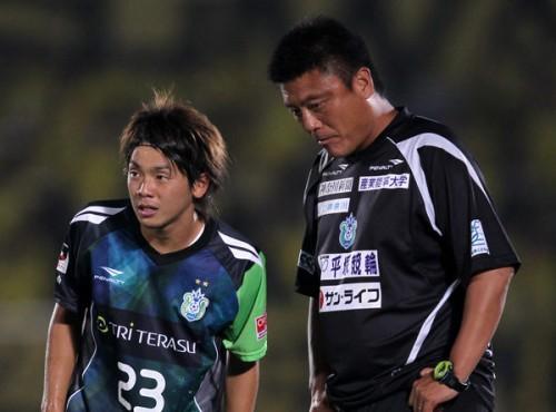 J2降格の湘南、チョウ・キジェ監督が来季も指揮…就任3年目へ