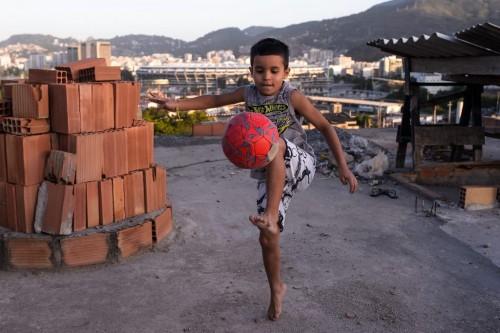 2014年W杯ブラジル大会のNHK、民放の全放送スケジュールが決定