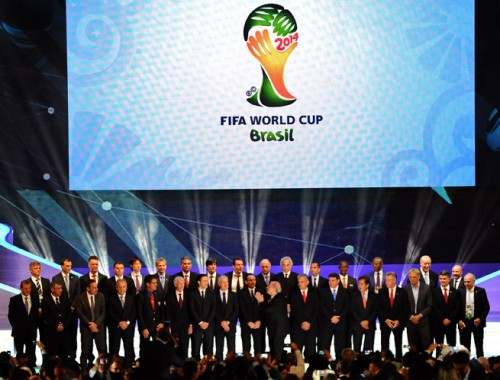 <投票>ブラジルW杯、日本×コートジボワールをどこで観戦しますか?