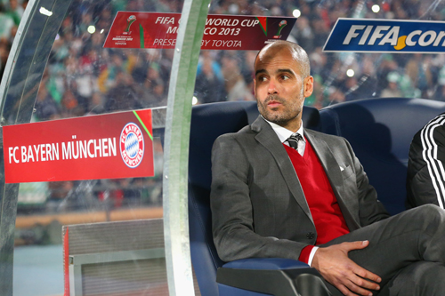 クラブ世界一に導いたバイエルン指揮官「既に将来を見据えている」