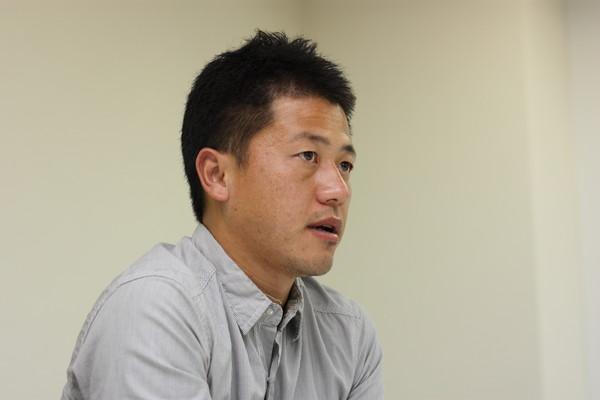 井田征次郎