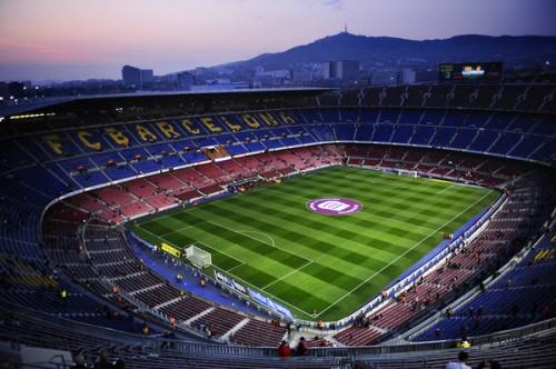 バルサが新スタジアム建設検討か…実現すれば世界3位の10万人超収容に