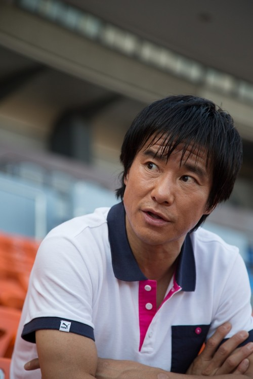 中山雅史と日本サッカー。ドーハの悲劇を原点とする成長物語。【最終回】
