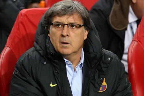 バルセロナ監督「マンC戦には最高の状態で臨む」