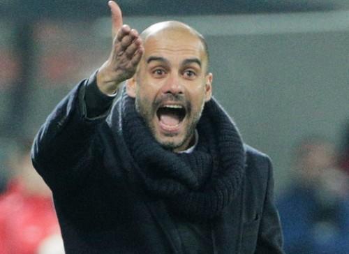 ドイツ杯準々決勝進出を喜ぶグアルディオラ監督「正しい方向に前進」