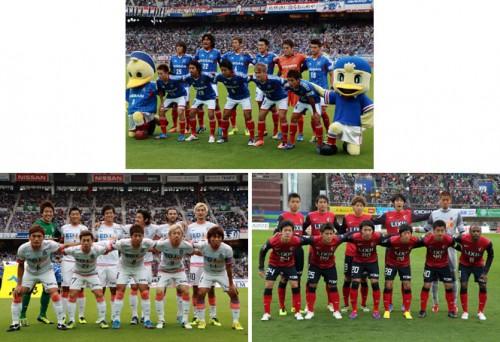 J1優勝争い、サッカーファンの予想は横浜FMと広島で真っ二つ