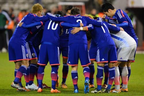ブラジルW杯、日本代表の拠点が決定…決め手は「バスタブ」
