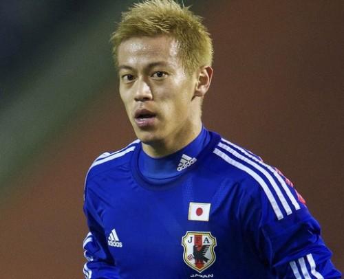 ミラン指揮官が加入決定の本田に言及「技術が高く役立つ選手」
