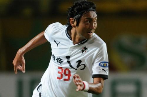 今季限りで現役引退の北嶋が、熊本のアシスタントコーチに就任