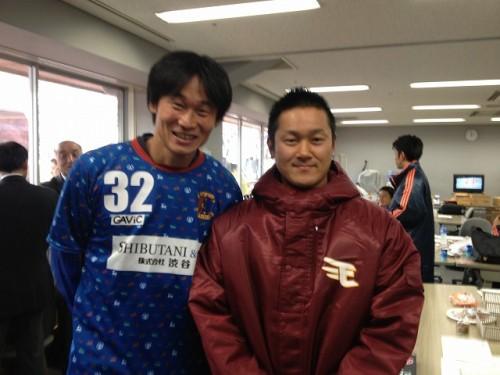 「奈良劇場総支配人」奈良クラブ岡山一成のJリーグへの道:第六回