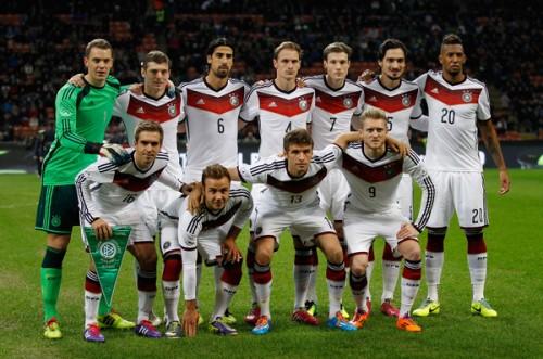 ドイツ代表、W杯直前にフィンケ監督率いるカメルーン代表と対戦