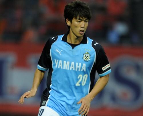 鹿島がJ2降格の磐田からDF山本脩斗を完全移籍で獲得