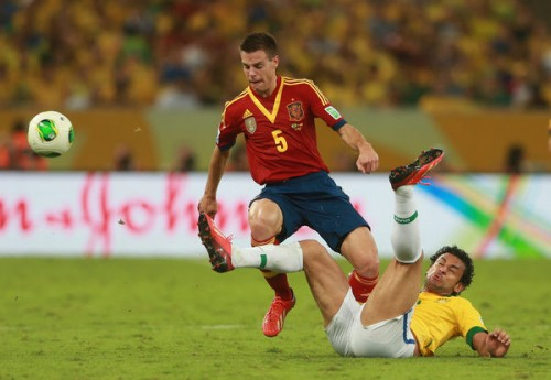 スペイン代表DFがW杯へ抱負「全ての選手にとって重要な大会」