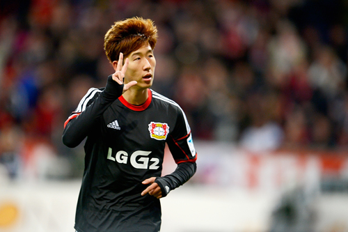 レヴァークーゼンのソン・フンミン、韓国の年間最優秀選手に選出