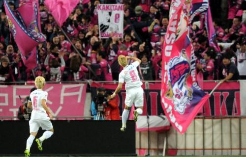 C大阪が2014年の新背番号発表…10番が空番、杉本の名前なく