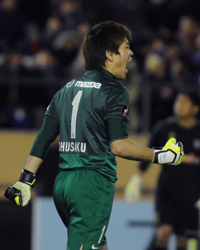 日本代表GK西川周作の浦和移籍が発表「挑戦する道を選んだ」