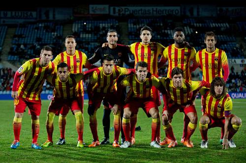 バルセロナ、休養を優先してドーハでの親善試合を延期