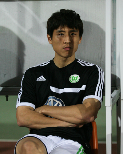 韓国代表MFク・ジャチョル、岡崎所属のマインツへの移籍が決定