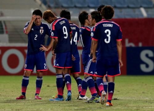 2年間で広がったイラクとの差 手倉森ジャパンの敗退は日本サッカーへの大きな警笛