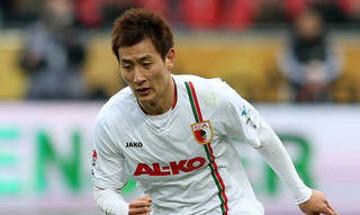 ドルトムント、韓国代表FWチ・ドンウォンの来季加入を発表