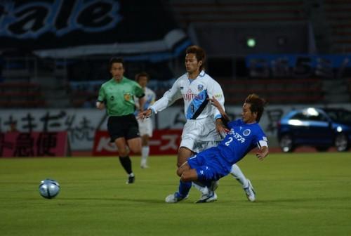 元日本代表FW我那覇和樹が讃岐に加入…4年ぶりにJリーグ復帰