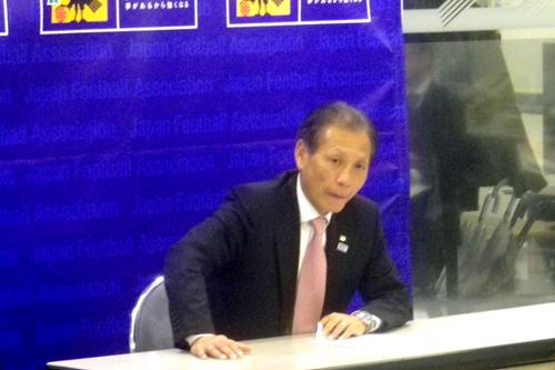 ナショナルコーチングスタッフの新体制にみる日本サッカー協会の人事